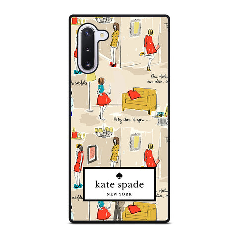 KATE SPADE ABLE Samsung Galaxy Note 10 Case Cover