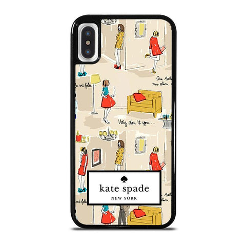 KATE-SPADE-ABLE-iphone-x-case-cover