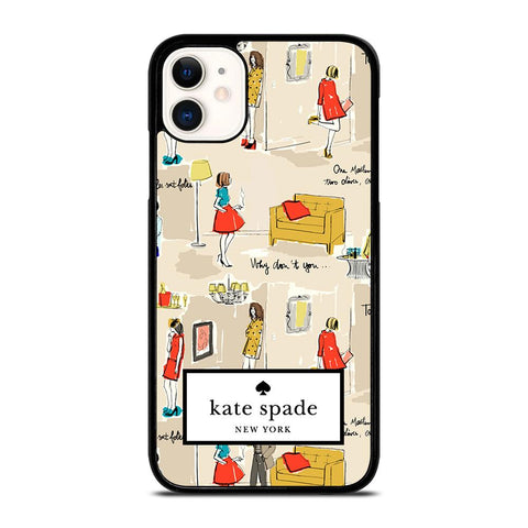 KATE SPADE ABLE-iphone-11-case-cover