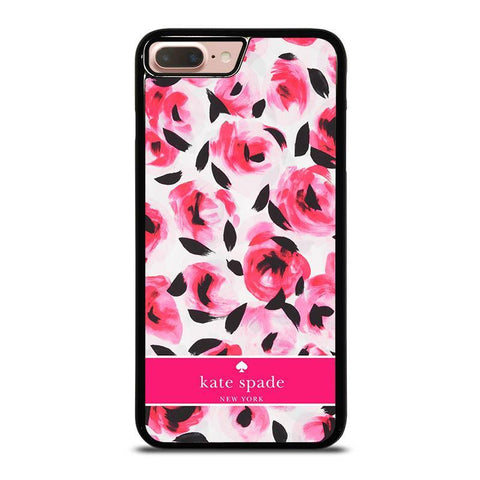 KATE-SPADE-NEW-YORK-PINK-ROSE-iphone-8-plus-case-cover