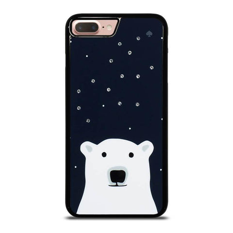 KATE-SPADE-SPARKLE-POLLAR-BEAR-iphone-8-plus-case-cover