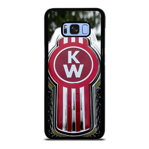 KENWORTH TRUCK Logo Samsung Galaxy S8 Plus Case Cover