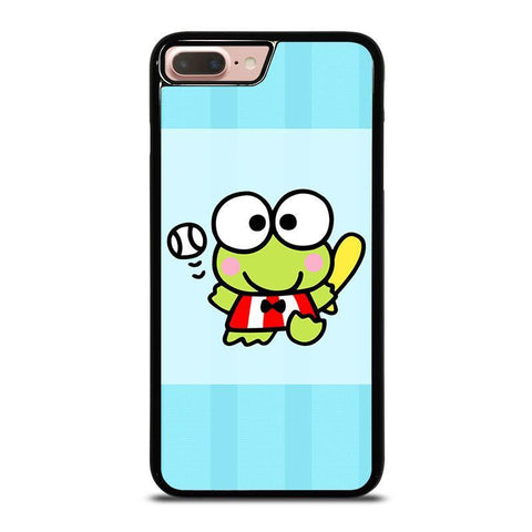 KEROPPI-BASEBALL-iphone-8-plus-case-cover