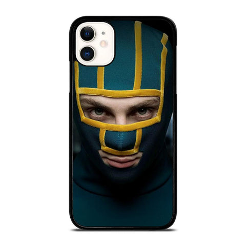 KICK ASS-iphone-11-case-cover