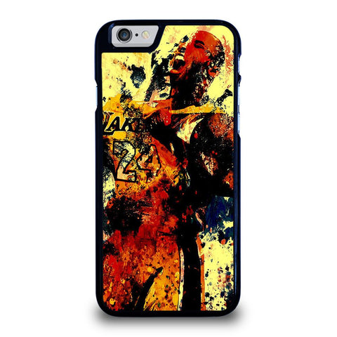 KOBE BRYANT ART-iphone-6-6s-case-cover