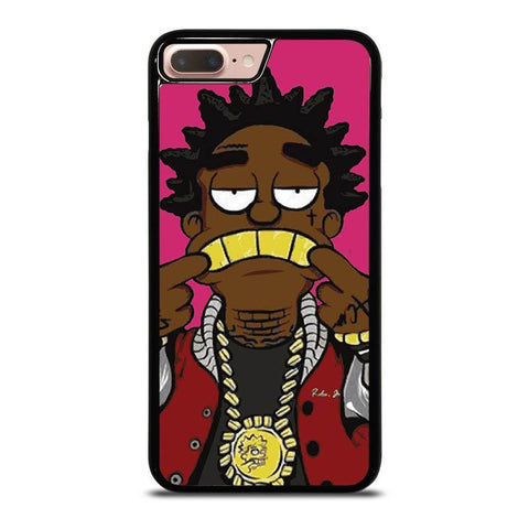 KODAK BLACK CARTOON-iphone-8-plus-case-cover