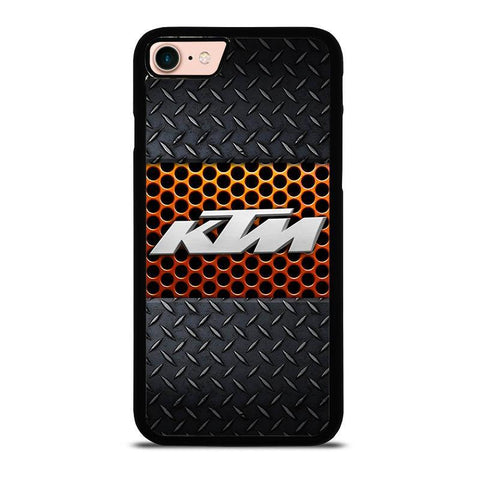 KTM-RACING-METAL-iphone-8-case-cover