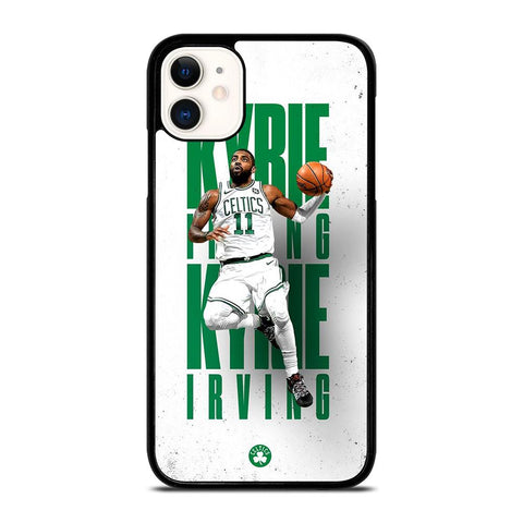 KYRIE IRVING BOSTON CELTICS-iphone-11-case-cover