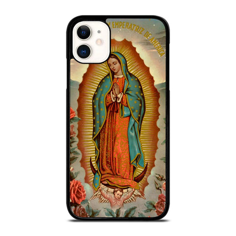LADY OF GUADALUPE NEW-iphone-11-case-cover