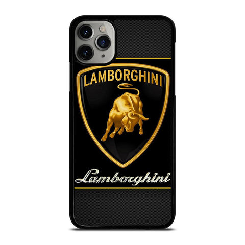 LAMBORGHINI-iphone-11-pro-max-case-cover