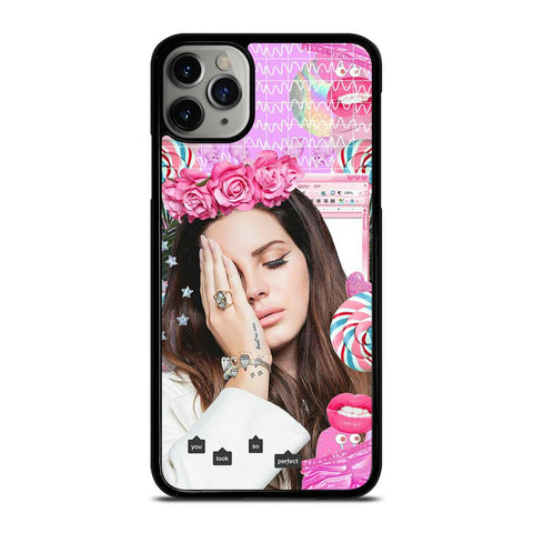 LANA DEL REY-iphone-11-pro-max-case-cover