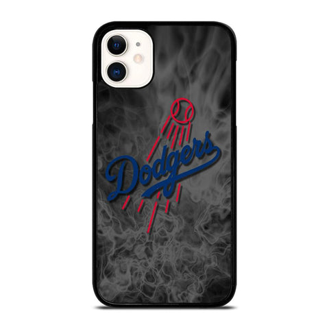 LA LOS ANGELES DODGERS SYMBOL-iphone-11-case-cover