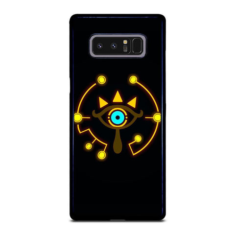 LEGEND OF ZELDA SHEIKAH SLATE-samsung-galaxy-note-8-case-cover