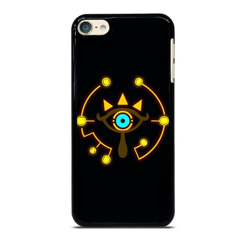 LEGEND OF ZELDA SHEIKAH SLATE-ipod-touch-6-case-cover