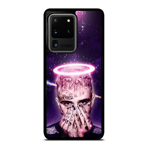 LIL PEEP Samsung Galaxy S20 Ultra Case Cover