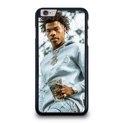 LIL BABY RAPPER-iphone-6-6s-plus-case-cover