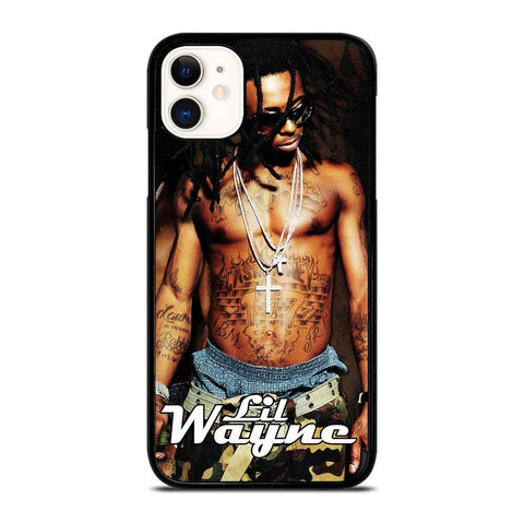 LIL WAYNE-iphone-11-case-cover