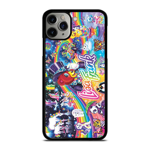 LISA FRANK ALL CHARACTER-iphone-11-pro-max-case-cover