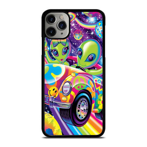 LISA FRANK ASTROBLAST-iphone-11-pro-max-case-cover