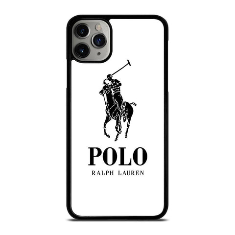 LOGO POLO RALPH LAUREN-iphone-11-pro-max-case-cover