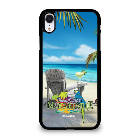 MARGARITAVILLE JIMMY BUFFETT'S NEW-iphone-xr-case-cover