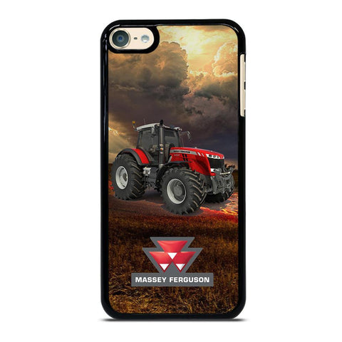 MASSEY FERGUSON TRACTORS-ipod-touch-6-case-cover