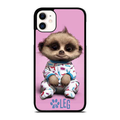 MEERKAT BABY OLEG-iphone-11-case-cover