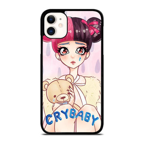 MELANIE MARTINEZ CRY BABY-iphone-11-case-cover