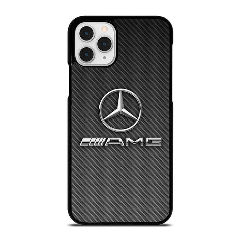 MERCEDES BENZ AMG LOGO-iphone-11-pro-case-cover
