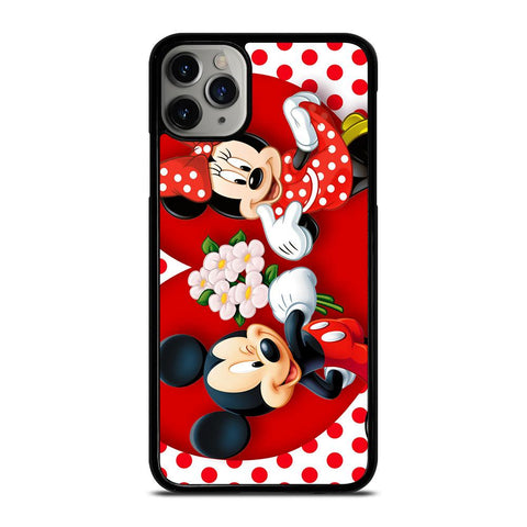MICKEY MINNIE MOUSE DISNEY-iphone-11-pro-max-case-cover