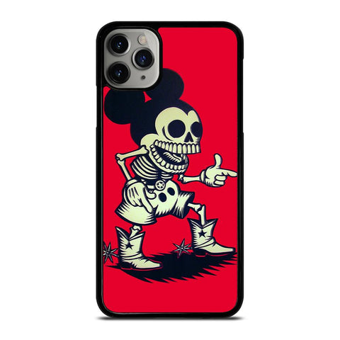 MICKEY MOUSE ZOMBIE Disney-iphone-11-pro-max-case-cover