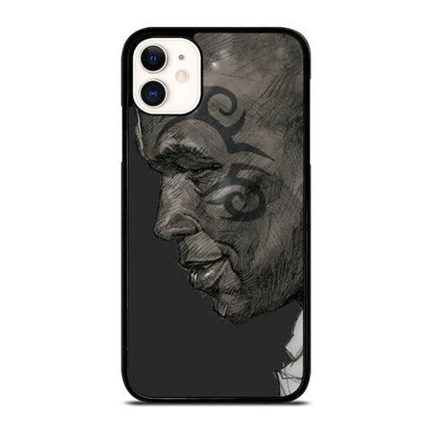 MIKE TYSON 1-iphone-11-case-cover