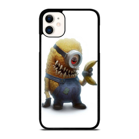 MINION MONSTER-iphone-11-case-cover