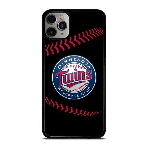MINNESOTA TWINS ICON-iphone-11-pro-max-case-cover