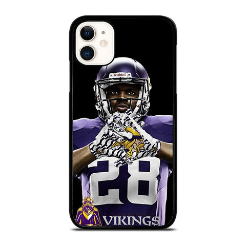 MINNESOTA VIKINGS FOOTBALL-iphone-11-case-cover