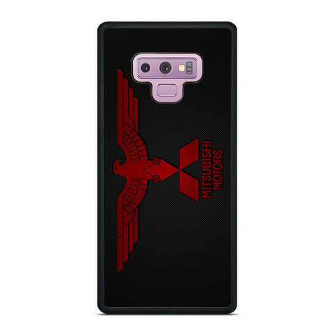 MITSUBISHI MOTORS ICON Samsung Galaxy Note 9 Case Cover