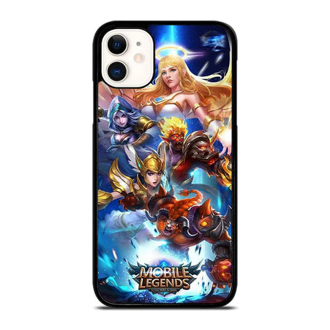MOBILE LEGENDS-iphone-11-case-cover