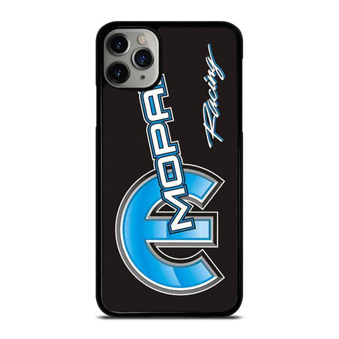 MOPAR RACING LOGO-iphone-11-pro-max-case-cover