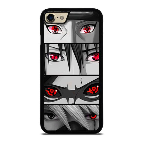 NARUTO SHARINGAN EYE ANIME-iphone-7-case-cover