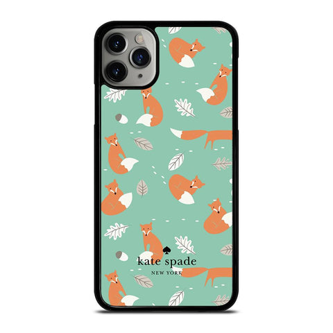 NEW BLAZE A TRAIL KATE SPADE-iphone-11-pro-max-case-cover