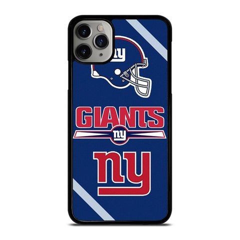 NEW YORK GIANTS NY-iphone-11-pro-max-case-cover