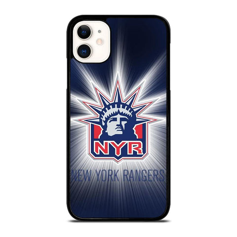 NEW YORK RANGERS NHL-iphone-11-case-cover