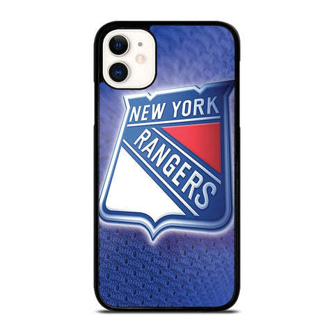 NEW YORK RANGERS-iphone-11-case-cover