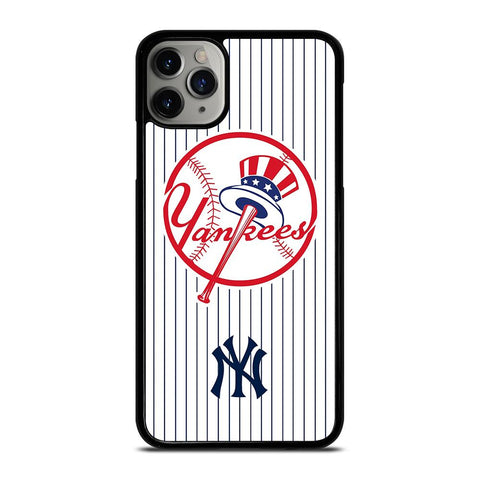 NEW YORK YANKEES BASEBALL-iphone-11-pro-max-case-cover
