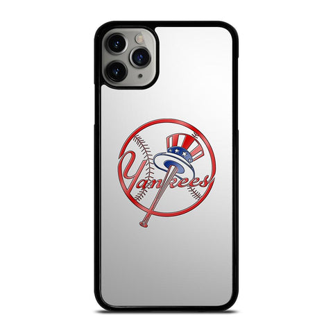 NEW YORK YANKEES ICON-iphone-11-pro-max-case-cover