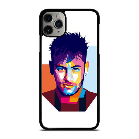 NEYMAR .JR MOZAIC-iphone-11-pro-max-case-cover