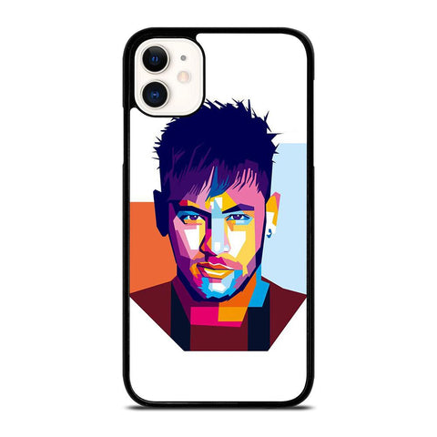 NEYMAR .JR MOZAIC-iphone-11-case-cover