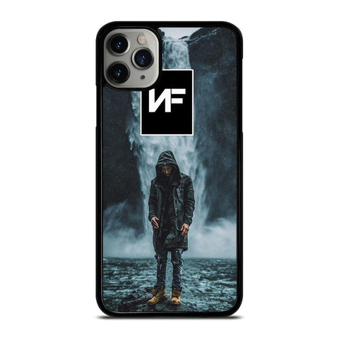 NF RAPPER-iphone-11-pro-max-case-cover