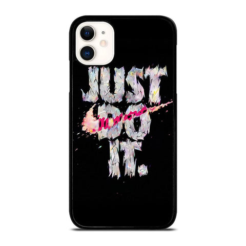 NIKE JUST DO IT ART-iphone-11-case-cover