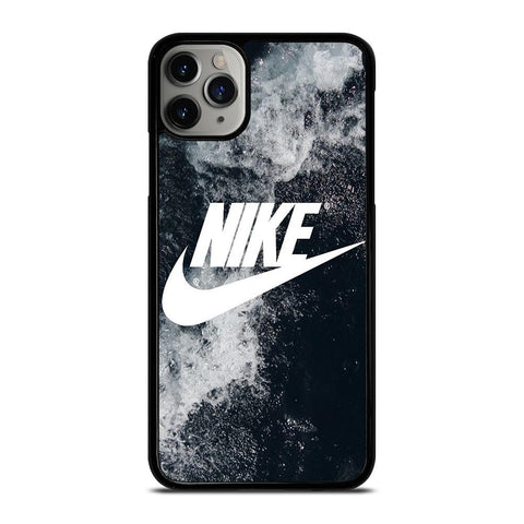NIKE NEW LOGO SYMBOL-iphone-11-pro-max-case-cover